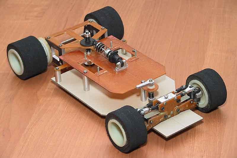 Как из игрушечной машинки сделать радиоуправляемую